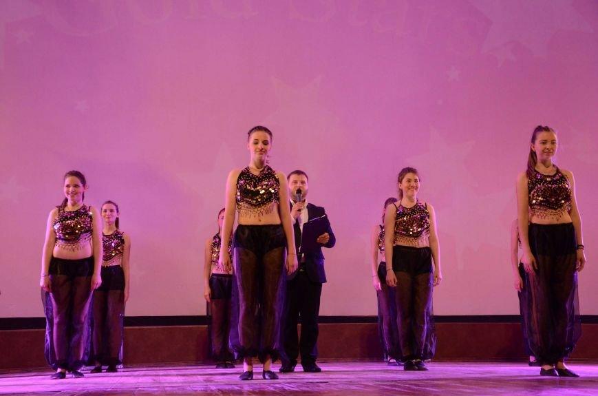 Каменскому танцевальному коллективу Gold Stars исполнилось 15 лет, фото-20