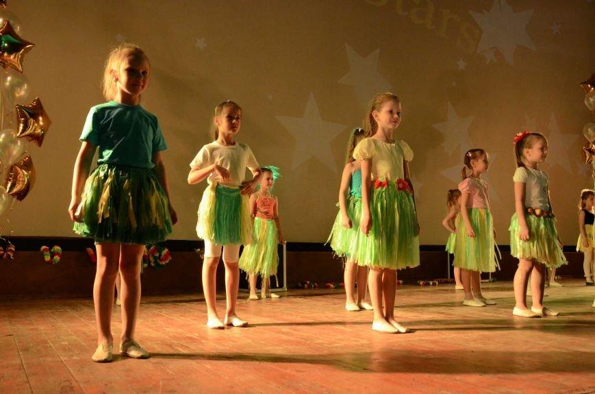 Каменскому танцевальному коллективу Gold Stars исполнилось 15 лет, фото-16