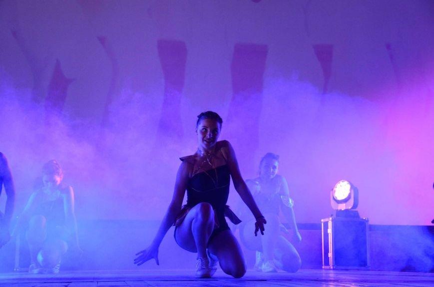Каменскому танцевальному коллективу Gold Stars исполнилось 15 лет, фото-10