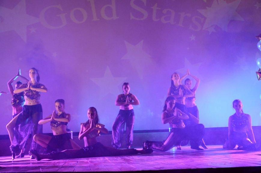 Каменскому танцевальному коллективу Gold Stars исполнилось 15 лет, фото-23