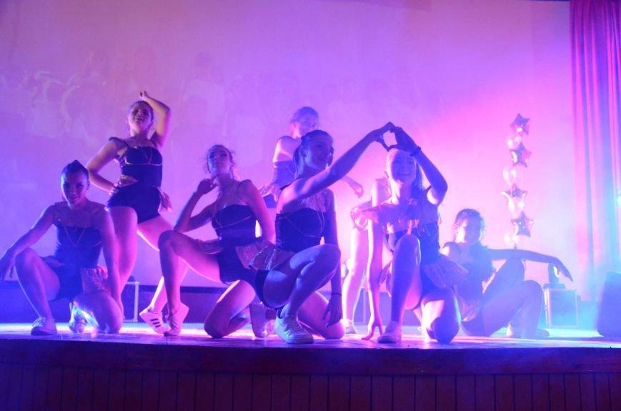 Каменскому танцевальному коллективу Gold Stars исполнилось 15 лет, фото-12