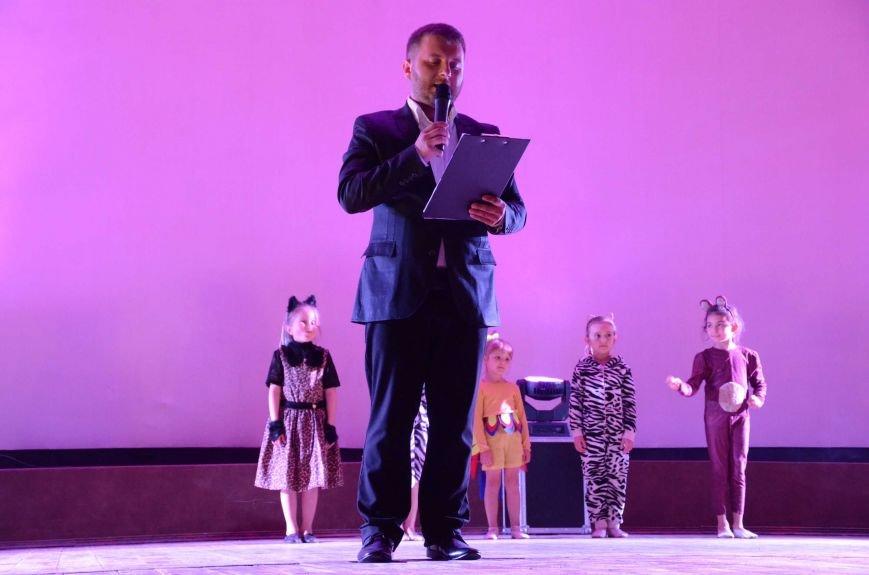 Каменскому танцевальному коллективу Gold Stars исполнилось 15 лет, фото-6