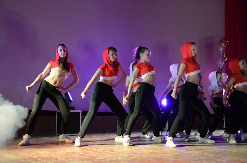 Каменскому танцевальному коллективу Gold Stars исполнилось 15 лет, фото-3