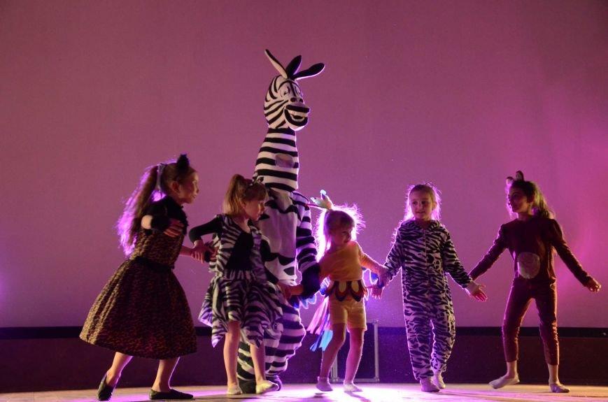 Каменскому танцевальному коллективу Gold Stars исполнилось 15 лет, фото-7