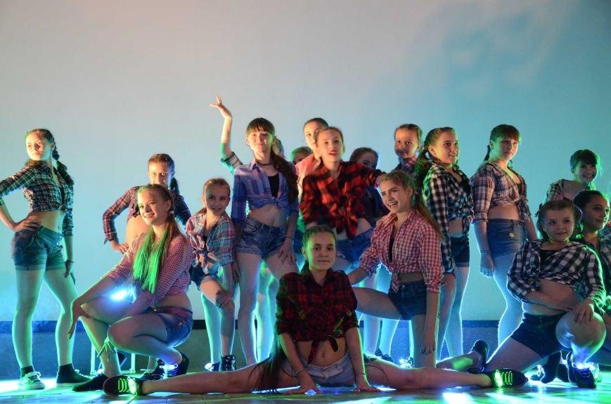 Каменскому танцевальному коллективу Gold Stars исполнилось 15 лет, фото-5