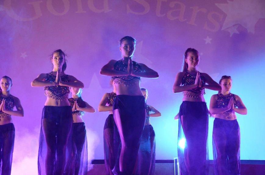 Каменскому танцевальному коллективу Gold Stars исполнилось 15 лет, фото-22
