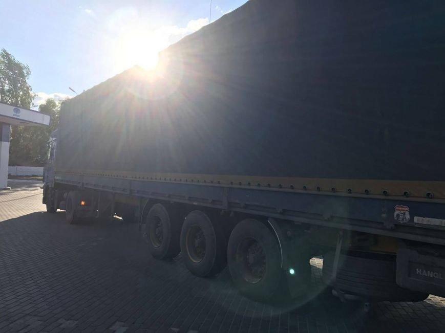 Донецкий спирт не доехал до Кременчуга - в Днепре его задержала прокуратура (ФОТО), фото-3