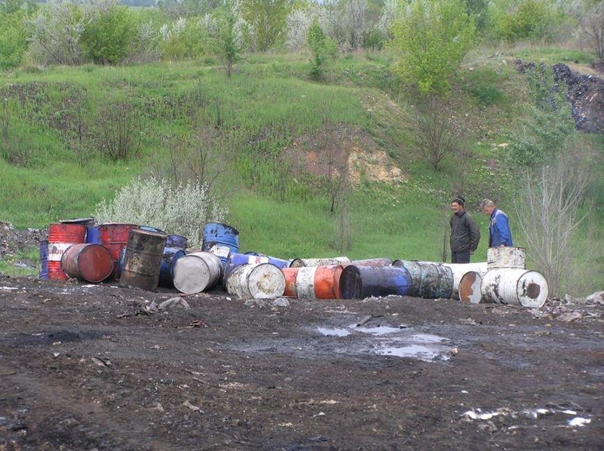Последствия химического заражения возле одной из школ Харьковщины локализовали (ФОТО), фото-2