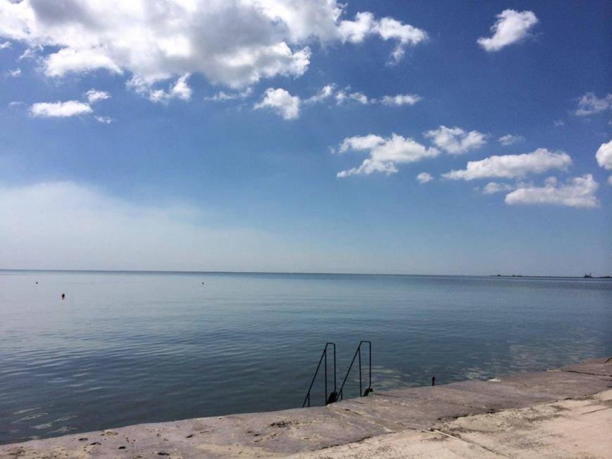 Спасатели назвали ТОП-5 самых популярных нарушений на пляже в Мариуполе (ФОТО, ВИДЕО), фото-3