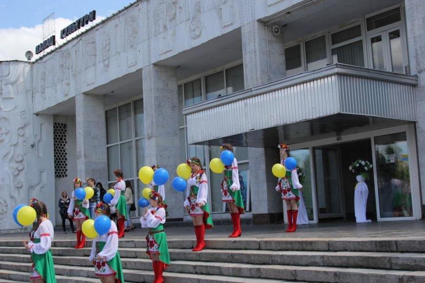"В Кременчуге стартовал проект ""Брак за сутки"" (фото и видео), фото-1"