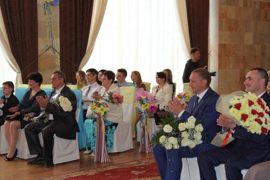 "В Кременчуге стартовал проект ""Брак за сутки"" (фото и видео), фото-7"