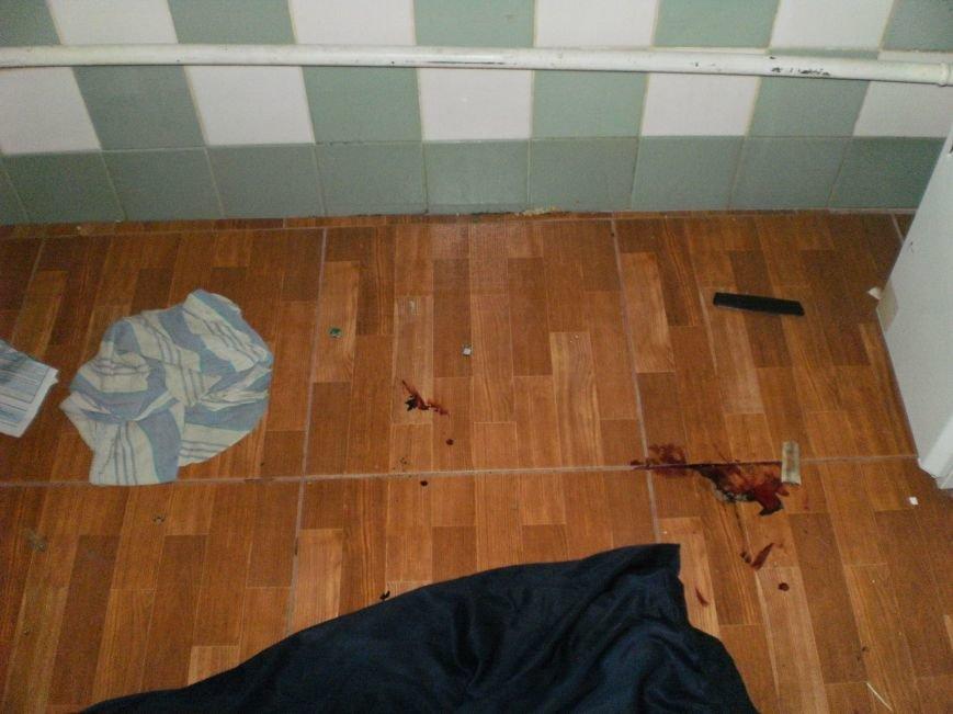 Полиция задержала харьковчанина, убившего друга ради денег (ФОТО), фото-4