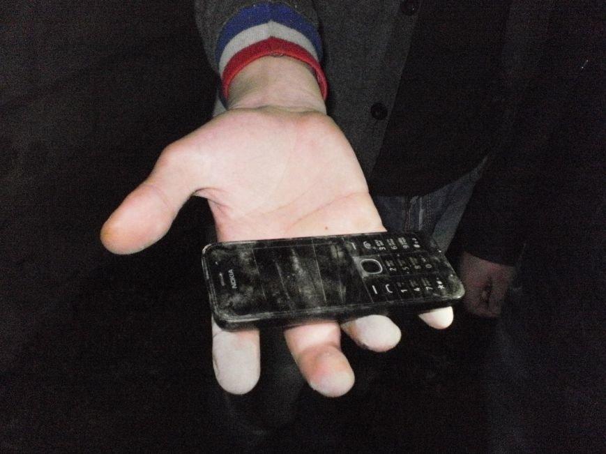 Полиция задержала харьковчанина, убившего друга ради денег (ФОТО), фото-5