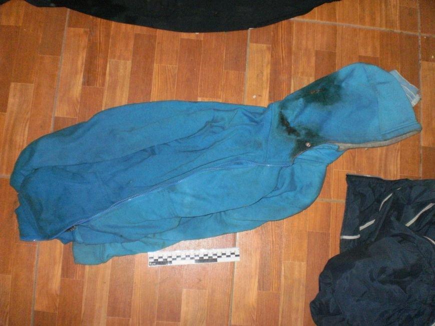 Полиция задержала харьковчанина, убившего друга ради денег (ФОТО), фото-1