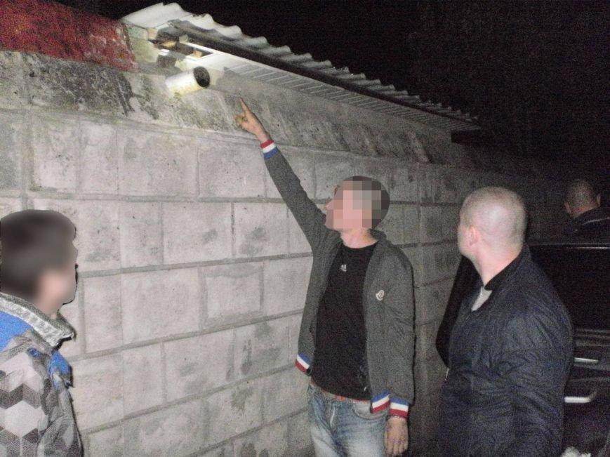 Полиция задержала харьковчанина, убившего друга ради денег (ФОТО), фото-6