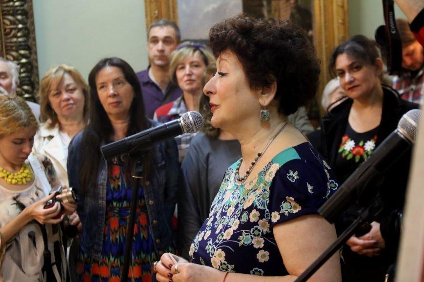 """У Львові відкрили виставку """"Гебрейський світ"""": фоторепортаж, фото-3"""