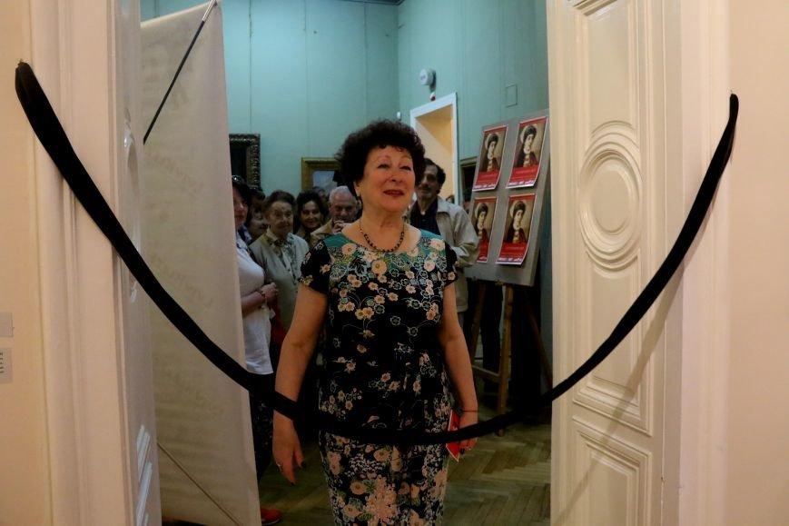 """У Львові відкрили виставку """"Гебрейський світ"""": фоторепортаж, фото-4"""