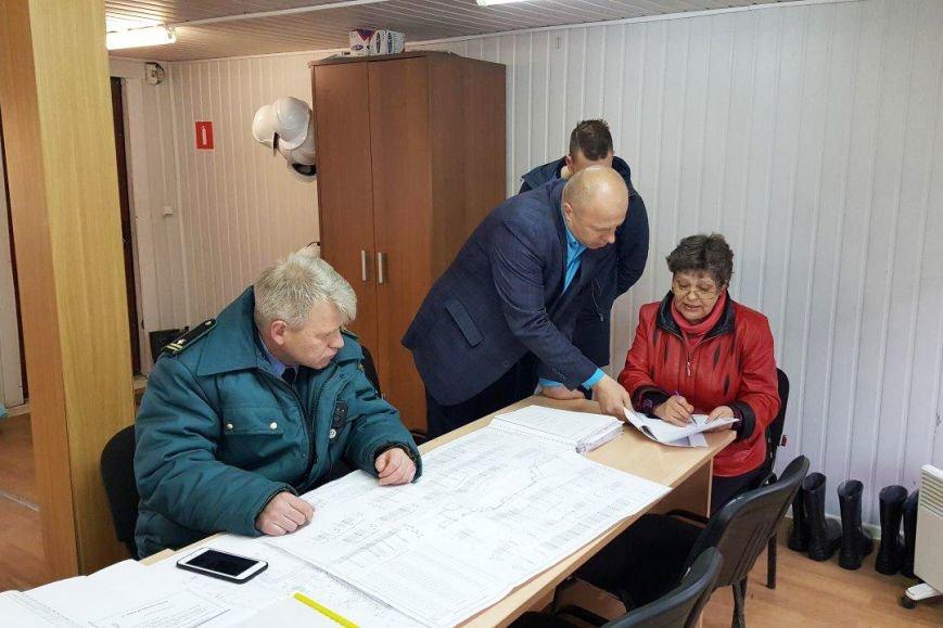 «Ленту» в Домодедово планируют достроить в 4 квартале 2017 года, фото-2