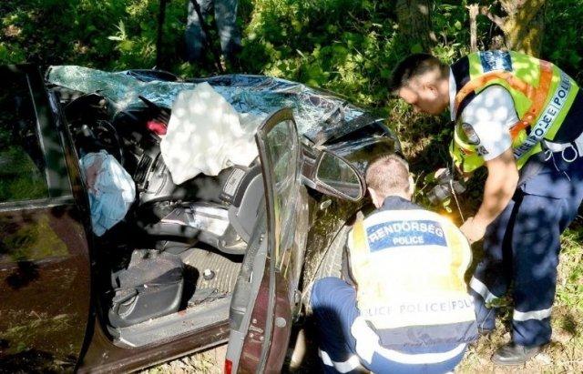 В Угорщині у жахливій ДТП померла 39-річна мукачівка - двоє дітей залишились сиротами: фото, фото-6