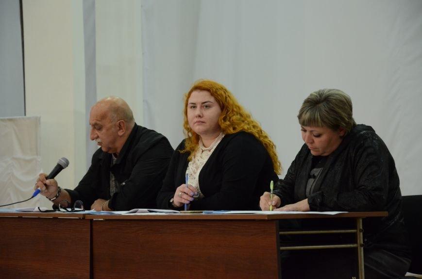 В Каменском начата процедура отзыва депутата Дмитрия Пучкина, фото-6