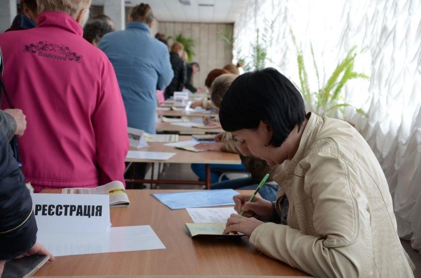 В Каменском начата процедура отзыва депутата Дмитрия Пучкина, фото-1