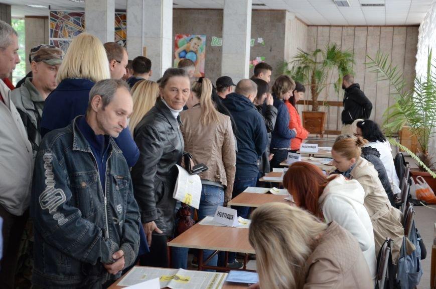 В Каменском начата процедура отзыва депутата Дмитрия Пучкина, фото-2