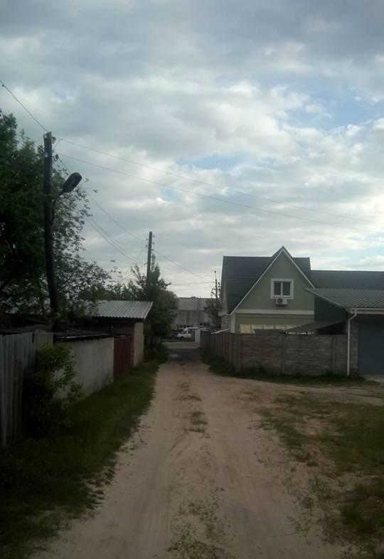 Жители Бобровицы уже неделю живут без электричества, фото-1