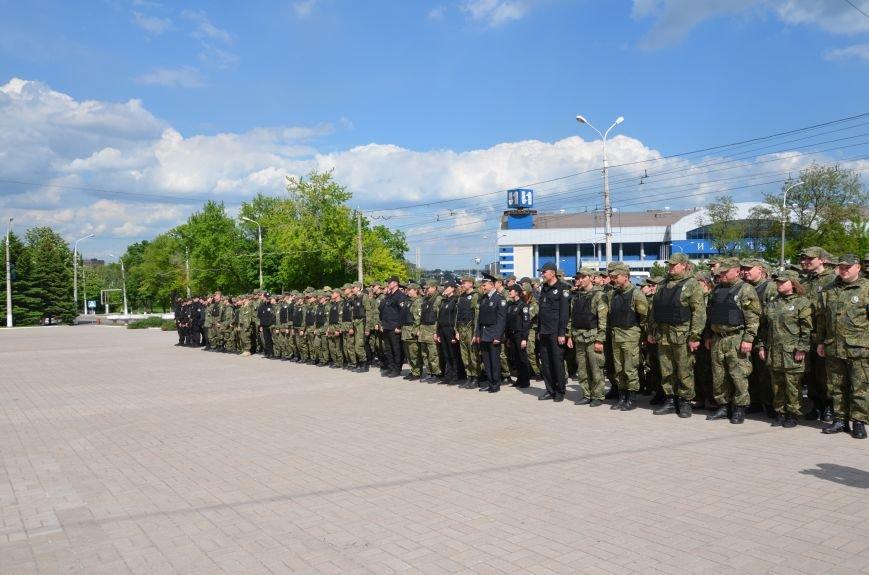 Отряд полиции пополнили 27 новых следователей (ФОТО+ВИДЕО), фото-9