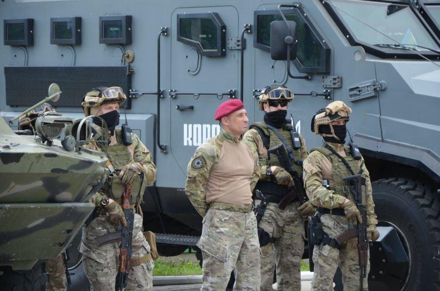 Отряд полиции пополнили 27 новых следователей (ФОТО+ВИДЕО), фото-6