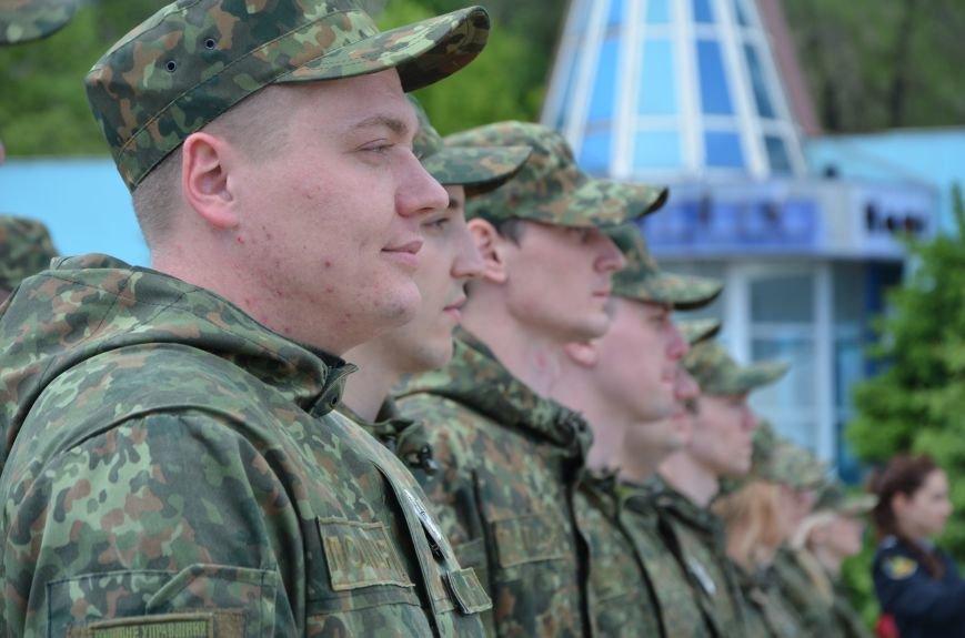 Отряд полиции пополнили 27 новых следователей (ФОТО+ВИДЕО), фото-14