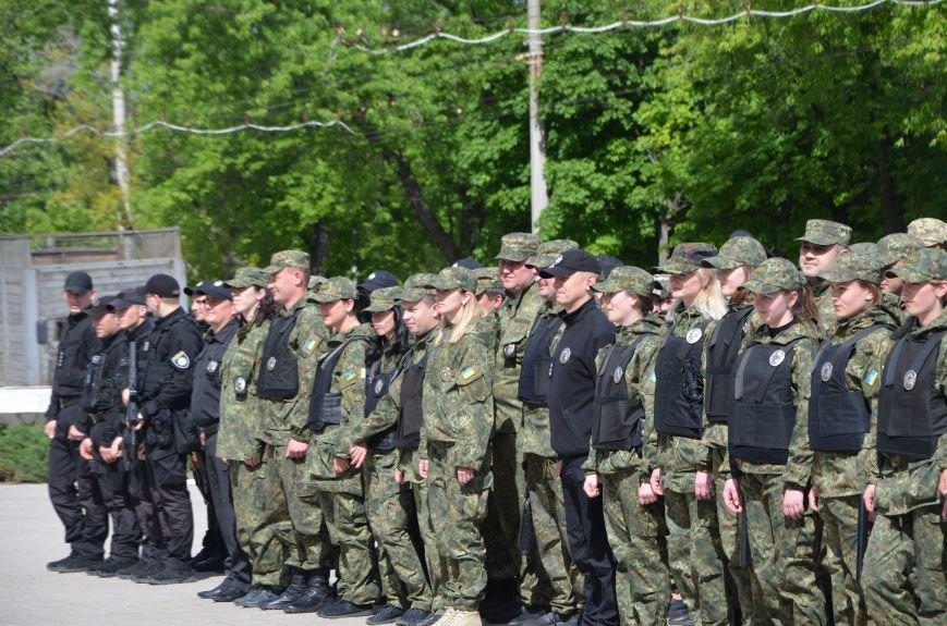 Отряд полиции пополнили 27 новых следователей (ФОТО+ВИДЕО), фото-10