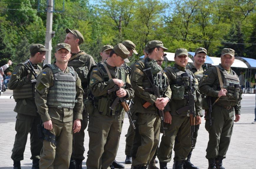 Отряд полиции пополнили 27 новых следователей (ФОТО+ВИДЕО), фото-13