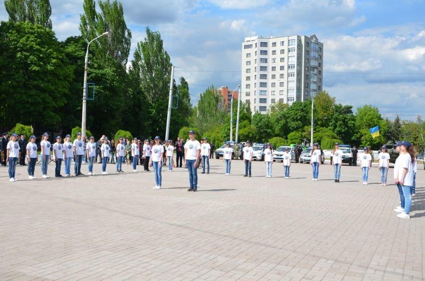 Отряд полиции пополнили 27 новых следователей (ФОТО+ВИДЕО), фото-1