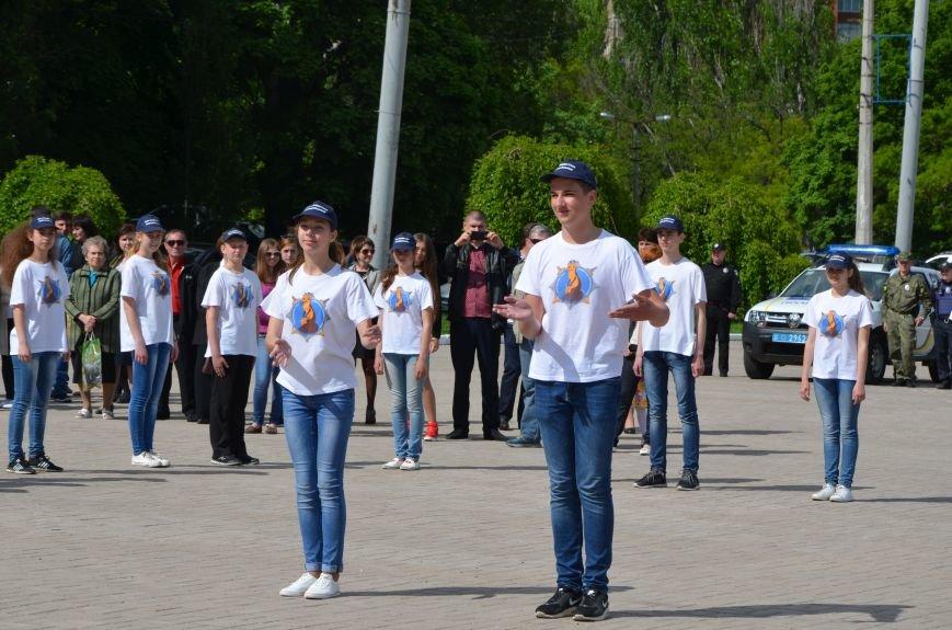 Отряд полиции пополнили 27 новых следователей (ФОТО+ВИДЕО), фото-8