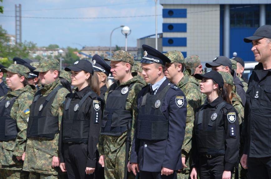 Отряд полиции пополнили 27 новых следователей (ФОТО+ВИДЕО), фото-12