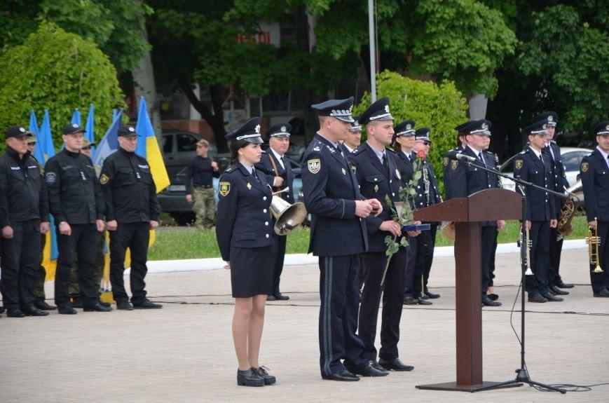 Отряд полиции пополнили 27 новых следователей (ФОТО+ВИДЕО), фото-7