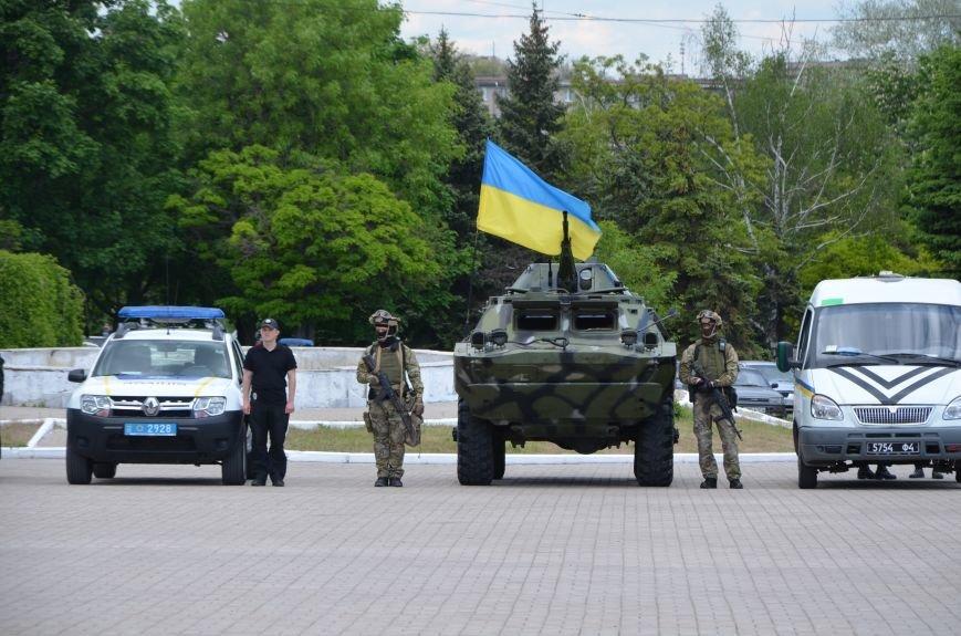 Отряд полиции пополнили 27 новых следователей (ФОТО+ВИДЕО), фото-5