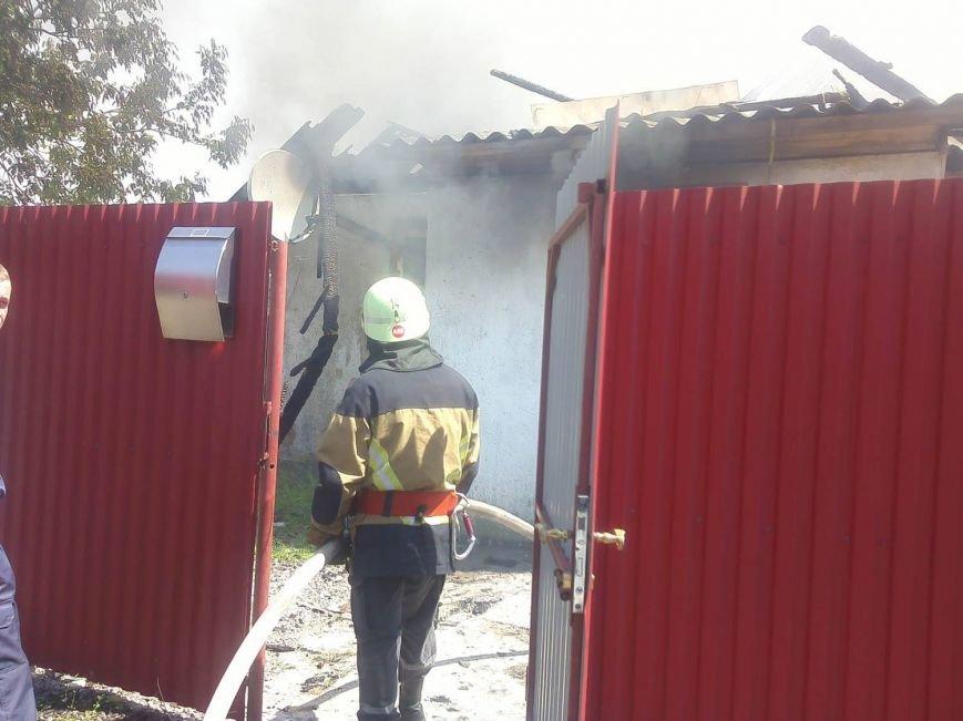 Ужгородські рятувальники розповіли про резонансну пожежу у Розівці: фото, фото-3
