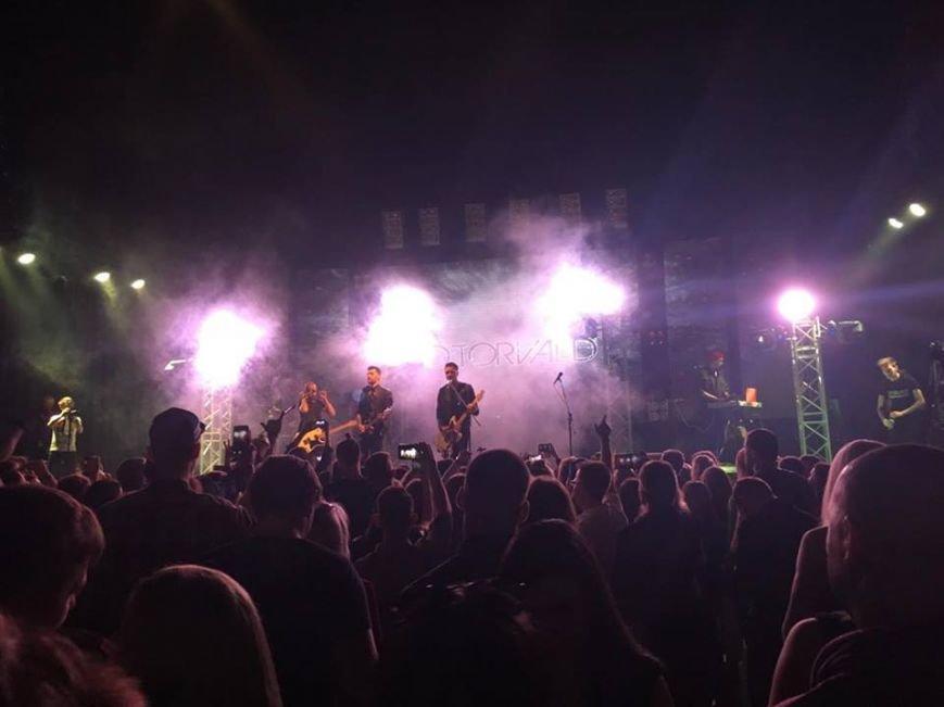 """У Львові нарешті відкрили найбільшу концерт-арену у Західній Україні""""Malevich"""": як це було ( ВІДЕО та ФОТО), фото-2"""