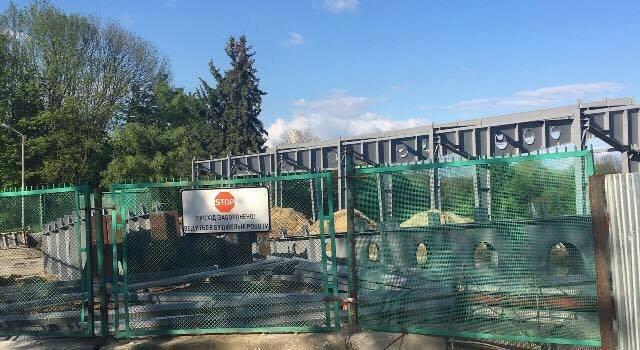 Стало відомо коли закінчать реконструкцію стадіону «Юність» (ВІДЕО та ФОТО), фото-1