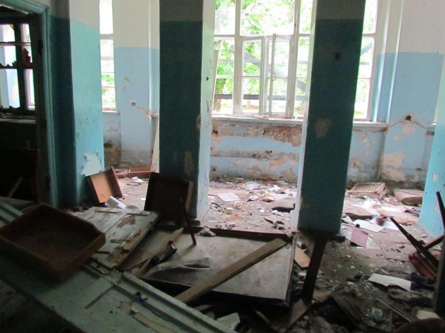 В Павлограде появится новый центр досуга для молодежи (ФОТО), фото-6