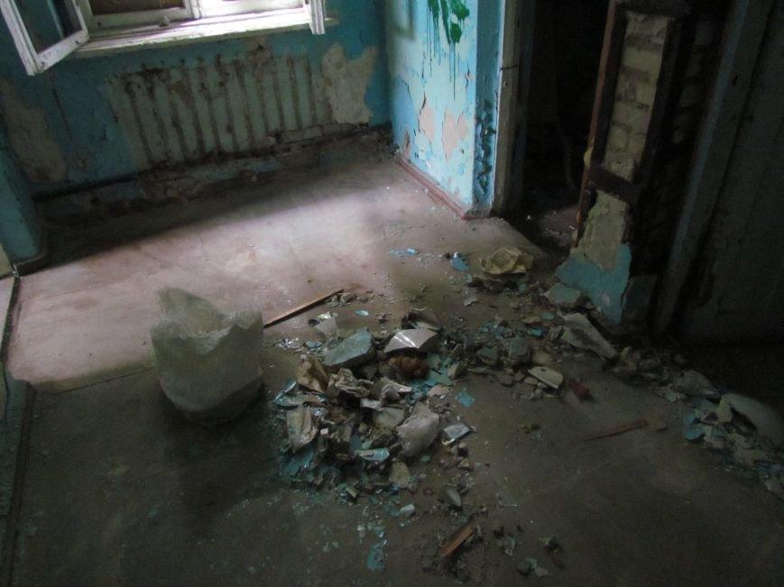 В Павлограде появится новый центр досуга для молодежи (ФОТО), фото-5