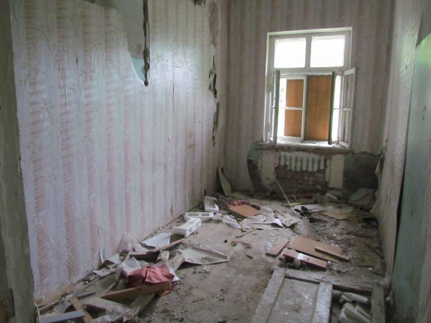 В Павлограде появится новый центр досуга для молодежи (ФОТО), фото-2
