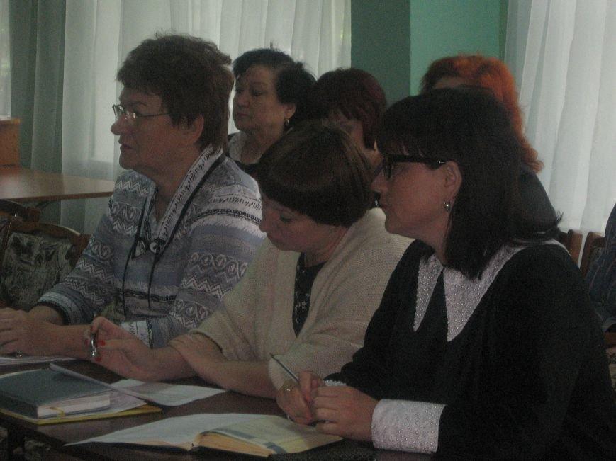 Павлоградці сперечалися через мовне питання, фото-1