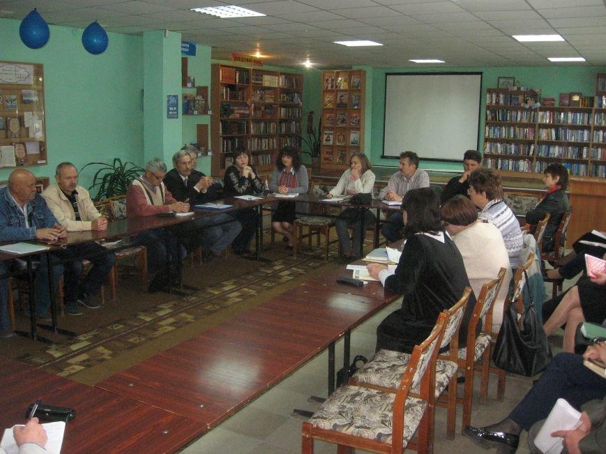 Павлоградці сперечалися через мовне питання, фото-3