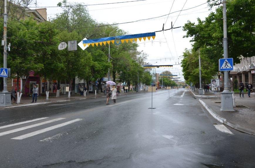 В Мариуполе под дождем отмечали День Европы (ФОТОРЕПОРТАЖ+ВИДЕО), фото-4