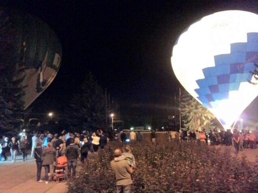 Небо Кам'янця заполонили повітряні кулі (фото), фото-10