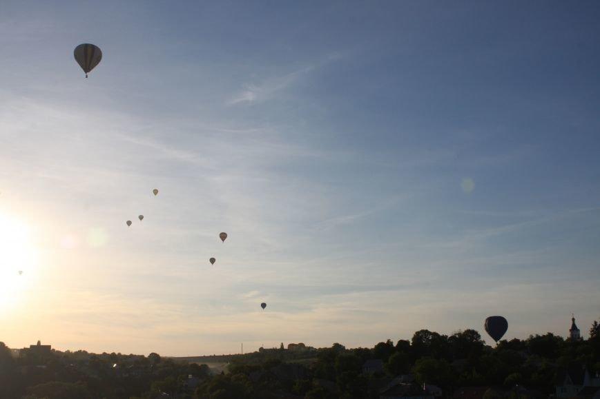 Небо Кам'янця заполонили повітряні кулі (фото), фото-7