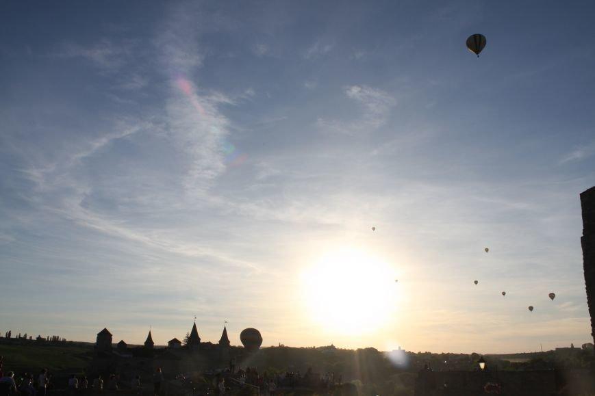 Небо Кам'янця заполонили повітряні кулі (фото), фото-4