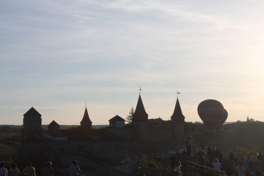 Небо Кам'янця заполонили повітряні кулі (фото), фото-3